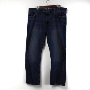 T589 Nautica Jeans Co. Relaxed Fit Size 40/32